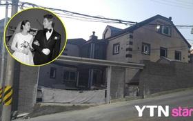 Bi Rain chăm chỉ đưa Kim Tae Hee đi chơi, gấp rút tu sửa biệt thự 100 tỉ để đón con đầu lòng