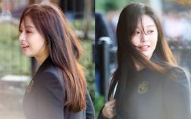 Sau cô dâu Song Hye Kyo, đây chính là mỹ nhân khiến fan đảo điên vì đẹp quá mức cho phép trong siêu đám cưới hôm qua