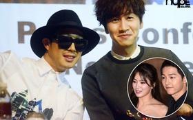 """HOT: """"Hươu"""" Lee Kwang Soo và Haha sẽ trở lại Hà Nội vào sát ngày Song Joong Ki cưới!"""