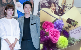 Không ngại chỉ trích, Lee Dong Gun và bạn gái mới liên tục thể hiện tình cảm công khai