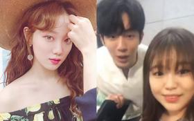 """Lee Sung Kyung bị """"đào bới"""" lại scandal thái độ, kèn cựa bạn diễn nữ của """"Tiên nữ cử tạ"""""""