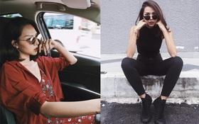 """Hóa ra ngoài catwalk siêu, Minh Triệu còn sở hữu gu thời trang """"chất"""" không tưởng"""