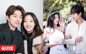 Quiz: Ai trong số loạt sao hot nhất xứ Hàn này sẽ cùng bạn du xuân đầu năm Đinh Dậu?