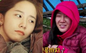 Khi các mỹ nam mỹ nữ xứ Hàn mới ngủ dậy: Người xứng danh biểu tượng nhan sắc, kẻ gây sốc vì mặt mộc