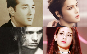 Những ông bố của mỹ nam mỹ nữ hàng đầu xứ Hàn: Đẹp đến tầm tài tử cũng phải ghen tị