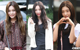 """""""Idol xấu nhất lịch sử Kpop"""" lại gây sốt vì quá xinh, """"chị đại"""" Sunmi vừa đẹp vừa trẻ hơn loạt đàn em"""