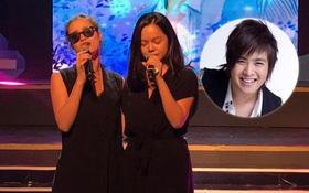 4 năm rồi, Đông Nhi - Phạm Quỳnh Anh vẫn sụt sùi trong buổi tổng duyệt đêm nhạc tưởng nhớ Wanbi Tuấn Anh