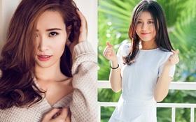 """Đông Nhi cùng trò cưng bất ngờ tung bản cover cực ngọt hit """"Đâu chỉ riêng em"""" của Mỹ Tâm"""