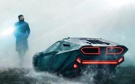 Blade Runner 2049 – Bộ phim không dành cho những kẻ lười nhác!