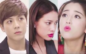 """""""Lật mặt showbiz"""" tuần này: Lilly Nguyễn và đồng nghiệp hoảng hồn vì bị fan cuồng nghệ sĩ ném đá"""
