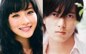 """Trùng hợp đến bất ngờ: """"Song Hye Kyo của Nhật Bản"""" cũng thông báo kết hôn với người tình màn ảnh"""
