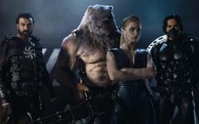 """Làm quen với dàn siêu chiến binh bất khả chiến bại đến từ Nga trong """"Guardians"""""""