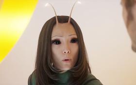 """Nữ siêu anh hùng gốc Việt có vai trò gì trong """"Guardians of the Galaxy Vol. 2"""""""