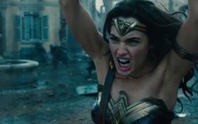 """Wonder Woman đã được """"sửa nách"""" trong trailer mới"""
