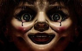 Nguồn gốc ác quỷ đầy ám ảnh của búp bê ma Annabelle xuất phát từ đâu?