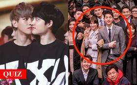 """""""Tẩu hỏa nhập ma"""" vì không phân biệt nổi đây là hình thật hay sản phẩm photoshop hỏng của sao Hàn"""