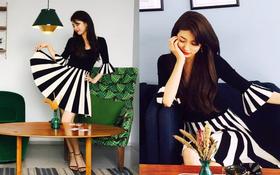 """Suzy khiến fan cảm thán: """"Tình đầu quốc dân"""" đúng là vẫn đẹp nhất khi có tóc dài nữ thần"""