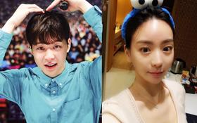 """Nhan sắc và thông tin về vị hôn thê tin đồn có gia thế """"khủng"""" của Park Yoochun"""