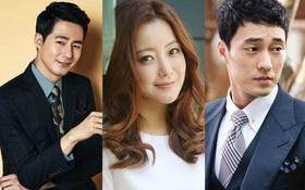 Chương Tử Di, So Ji Sub, Kim Hee Sun cùng dàn sao Running Man sẽ cùng đổ bộ đám cưới Song Joong Ki - Song Hye Kyo