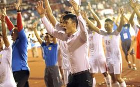 Công Vinh lại thưởng vượt khung khi TPHCM xuất sắc cầm chân Đà Nẵng