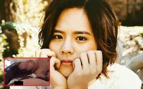 """Thành viên nhóm nhạc thần tượng Nhật Bản lộ ảnh """"tình một đêm"""" với nữ sinh đại học"""