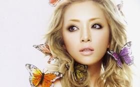 Nữ hoàng nhạc pop Nhật Ayumi Hamasaki sắp bị điếc hoàn toàn sau gần 20 năm ca hát