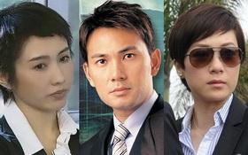 5 bác sĩ pháp y toàn tài từng khiến khán giả TVB mê mệt