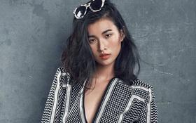 Cao Thiên Trang bất ngờ xác nhận là thí sinh cuối cùng tham gia Next Top mùa 8!