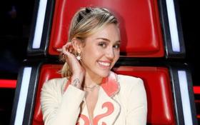 """Team Miley Cyrus giỏi đến mức được """"cướp"""" về nhiều nhất """"The Voice Mỹ"""""""
