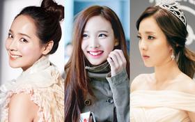 """Càng nhiều bản sao của nghệ sĩ Hàn khiến fan """"há hốc"""" vì quá giống bản gốc"""