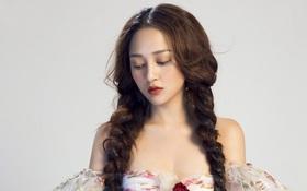 """Sau chuyện tình với Hồ Quang Hiếu, Bảo Anh như """"rút hết ruột gan"""" thể hiện bản Ballad cho những người vừa chia tay"""