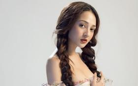 """Hậu chia tay Hồ Quang Hiếu, Bảo Anh khiến fan tò mò với ca khúc """"Sống xa anh chẳng dễ dàng"""" đầy tâm trạng"""