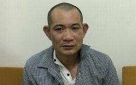 Chân dung nghi phạm dâm ô thiếu nữ 15 tuổi tại trung tâm thương mại ở Hà Nội