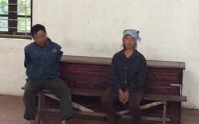 Sự thực hai vợ chồng đi mua lá sung bắt cóc trẻ nhỏ nhét vào bao tải ở Bắc Ninh