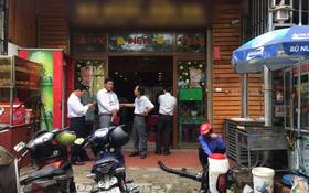 Vụ 17 khách du lịch bị ngộ độc ở Đà Nẵng: Do khuẩn E.coli trong dưa chua