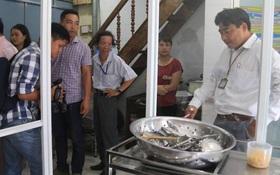 Đình chỉ hoạt động quán cơm gà ở Đà Nẵng để làm rõ vụ 17 người bị ngộ độc