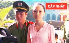 Luật sư kiến nghị cho Phương Nga tại ngoại