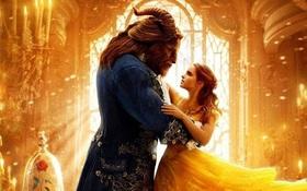 """""""Beauty and the Beast"""" đập tan 5 kỷ lục phòng vé"""