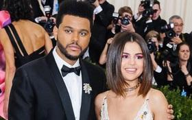 The Weeknd - Kẻ vô gia cư nghiện ngập giờ thành siêu sao thu nhập nghìn tỷ và có bạn gái đẹp!