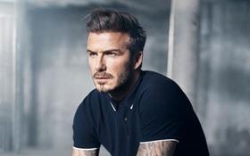 Beckham, đóa sen trong đầm hay… thiên tài che đậy?
