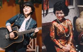 """""""Á quân Vietnam Idol 2015"""" Bích Ngọc hóa Khánh Ly, Mỹ Tâm... trong MV đầu tay"""