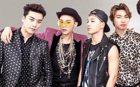 Sau bao chỉ trích, 4 thành viên Big Bang quyết định nhập ngũ cùng nhau để tránh scandal của T.O.P?