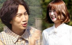 """Thêm 1 Idol nữ """"tố cáo"""" Lee Kwang Soo thả thính mình khi say rượu"""