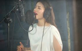 Khoe giọng mãi nhưng đến giờ hoa hậu Phạm Hương mới ra mắt sản phẩm âm nhạc đầu tay
