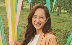 Kaity Nguyễn bất ngờ trở thành host loạt chương trình về làm đẹp, du lịch, ẩm thực tại Hàn Quốc