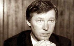 Chuyện chưa bao giờ kể về Sir Alex Ferguson: Nước mắt sinh ly tử biệt