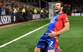 Siêu phẩm hạ sát Arsenal lọt tốp bàn thắng đẹp vòng 32 Premier League