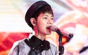 """3 ca khúc đã giúp chàng trai 18 tuổi Cao Bá Hưng chiến thắng """"Sing My Song"""""""