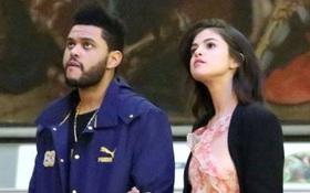 Rộ tin Selena Gomez có thai với The Weeknd và chuẩn bị làm đám cưới