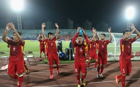 TRỰC TIẾP U20 Việt Nam - U20 Honduras: Triệu con tim hát